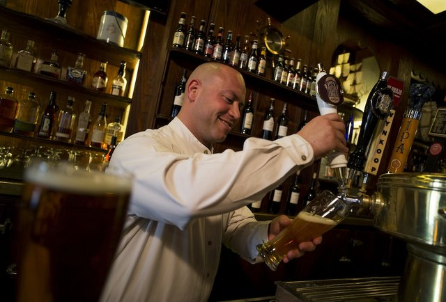 The best beer hotels in the country