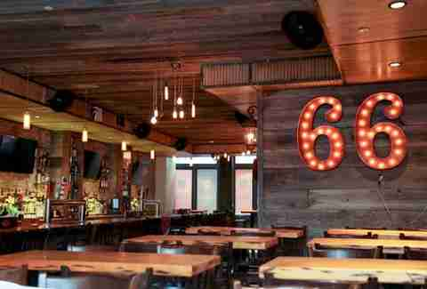 Route 66 Smokehouse