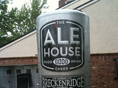 breckenridge brewery and pub colorado