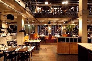 Bar-Italia Amsterdam