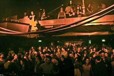 Chicago Social Club Amsterdam
