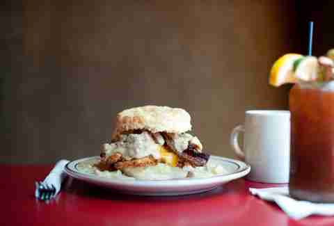 Atomic Cowboy and Denver Biscuit Company Best New Fall Restaurants Denver