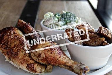 chicken underrated
