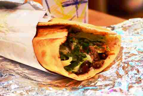 Kebabalicious Best New Restaurants Austin