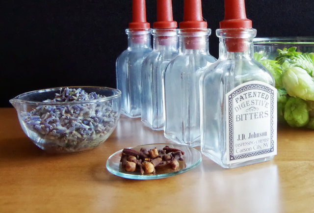 Angostura be damned, this Kickstarter helps you make your own bitters