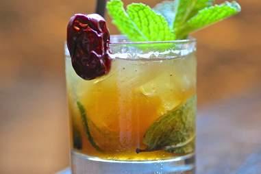 rabbit hole cocktail