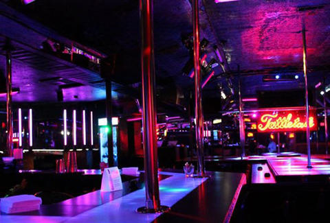 Tattletale Lounge A Atlanta Ga Venue