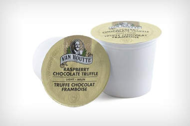Van Houtte Raspberry Chocolate Truffle Coffee