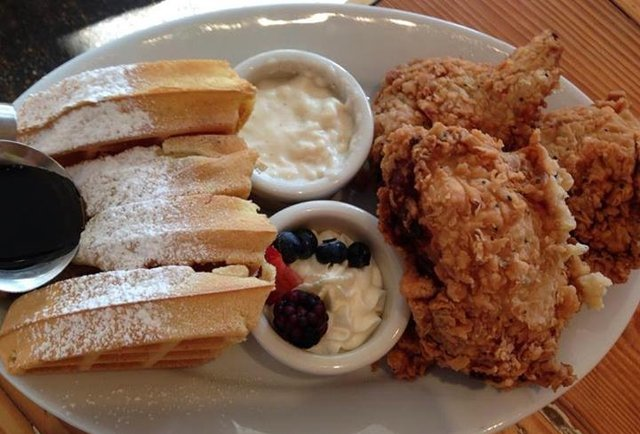 Best Fried Chicken In Dallas Thrillist Dallas