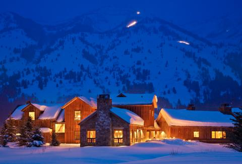 Jackson Hole accommodation options