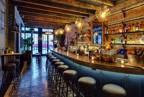 Bo S Kitchen Bar Room A New York Ny Restaurant