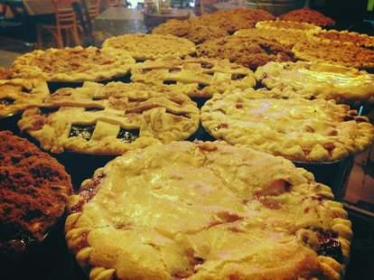 Royers Pie Haven Austin