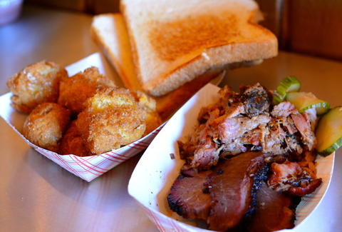 DCity Smokehouse Washington DC