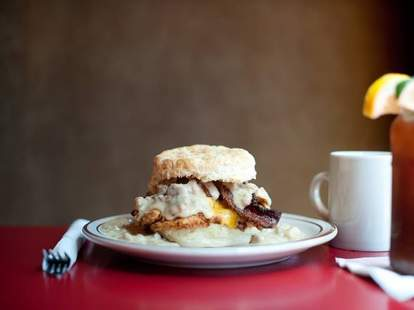 Denver Biscuit Company Denver
