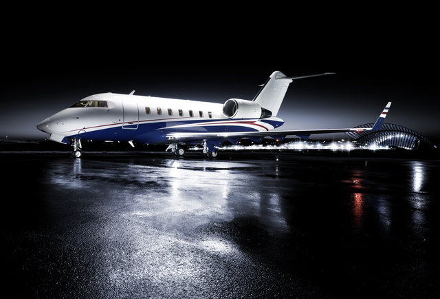 The most amazing private jet journey around the world