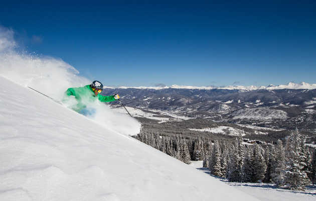 Thrillist Snow Guide: Breckenridge, CO