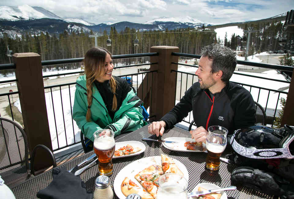 Things To Do In Breckenridge Best Restaurants And Bars