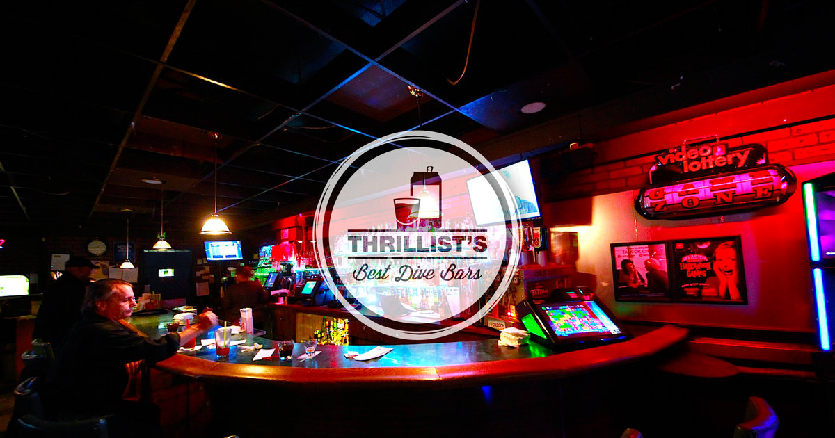Best Dive Bars In America Brooklyns Irish Haven The Turkeys - Map of dive bars in us