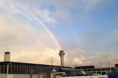 ORD Rainbow