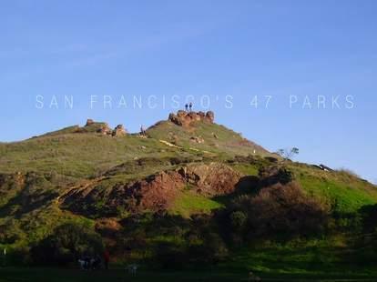 SF Parks