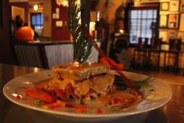 hash house turkey lasagna