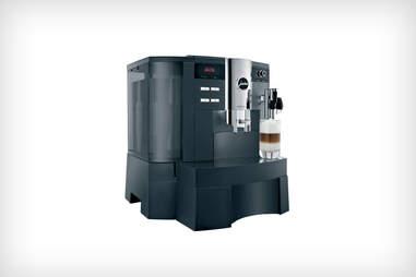 Jura Impressa Xs90 One Touch Automatic Espresso Machine Costco
