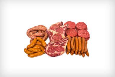 Pat LaFrieda Meat Lover's Package Costco