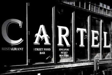 Cartel Montreal
