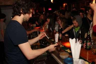 La Taverne Normand Montreal