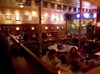 motherloaded tavern