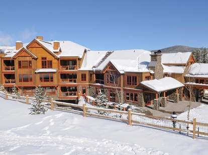 Bluesky breckenridge resort
