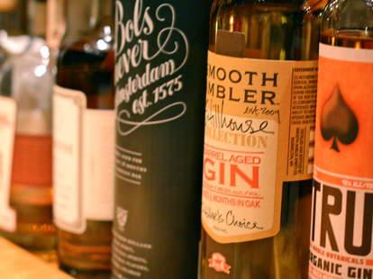 Bars that do your booze best Washington DC