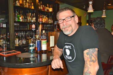 Rum Bars that do your booze best Washington DC