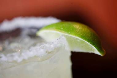 Tequila Bars that do your booze best Washington DC