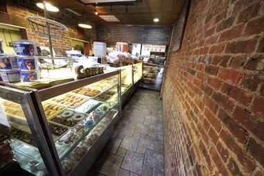 Bricktown Bagels - Ramen NYC - Ramen Long Island City - Mu Ramen