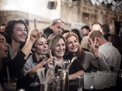 Bar Le COQ Paris
