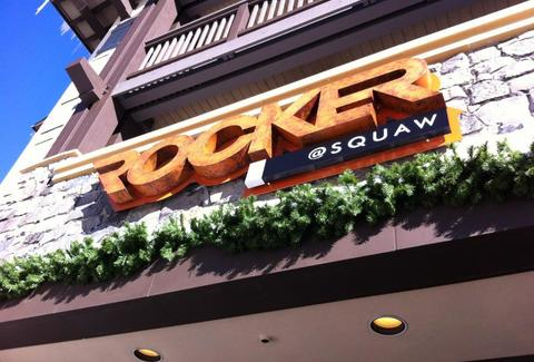 rocker@squaw sign