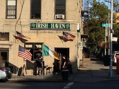 irish haven brooklyn