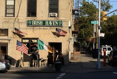 irish haven brooklyn