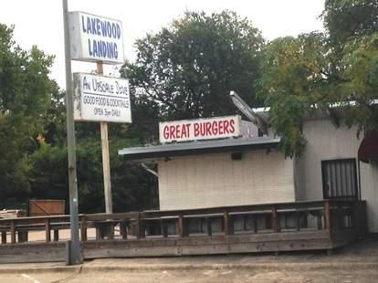 lakewood landing dallas