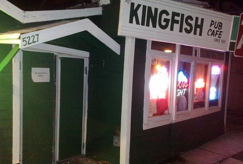 kingfish oakland california