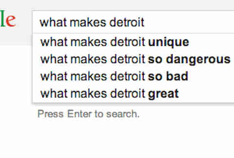 10 Things We're Thankful for in Detroit