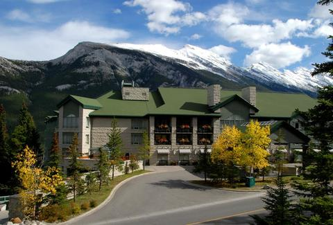 rimrock resort hotel