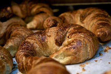 Croissant Paris