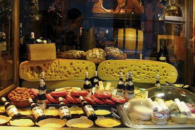 Cheese Paris