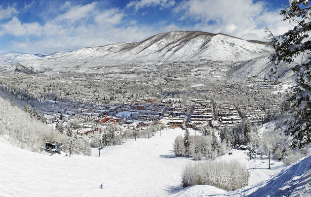 Thrillist Snow Guide: Aspen, CO