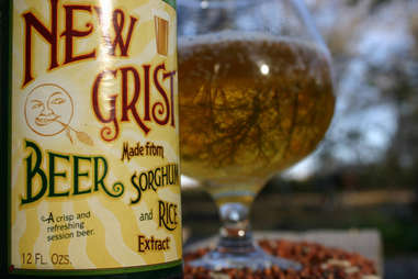 Lakefront Brewery New Grist