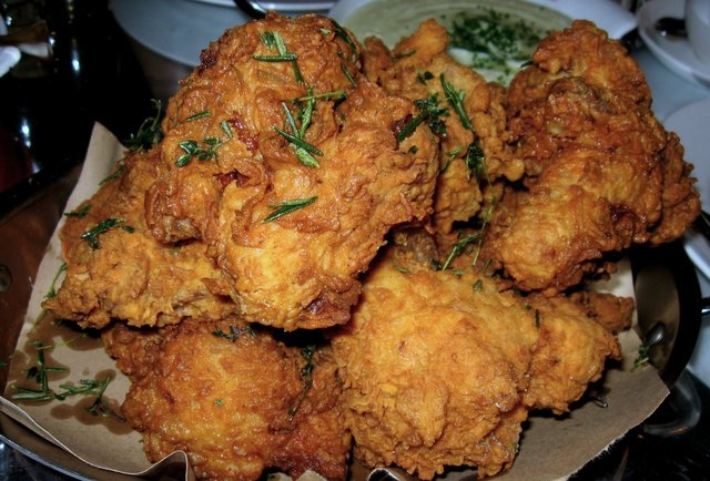 ayam goreng buttermilk
