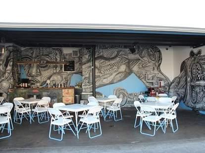 El Garage Urbano sf
