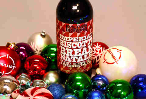 Evil Twin Imperial Biscotti Break Natale Pretty Please With a Cherry on Top